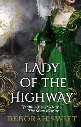 Book Cover: Lady of the Highway